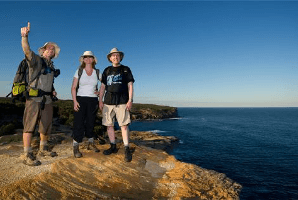 Find Natural parks in your all inclusive packages
