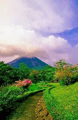 Day trips to the Arenal Volcano
