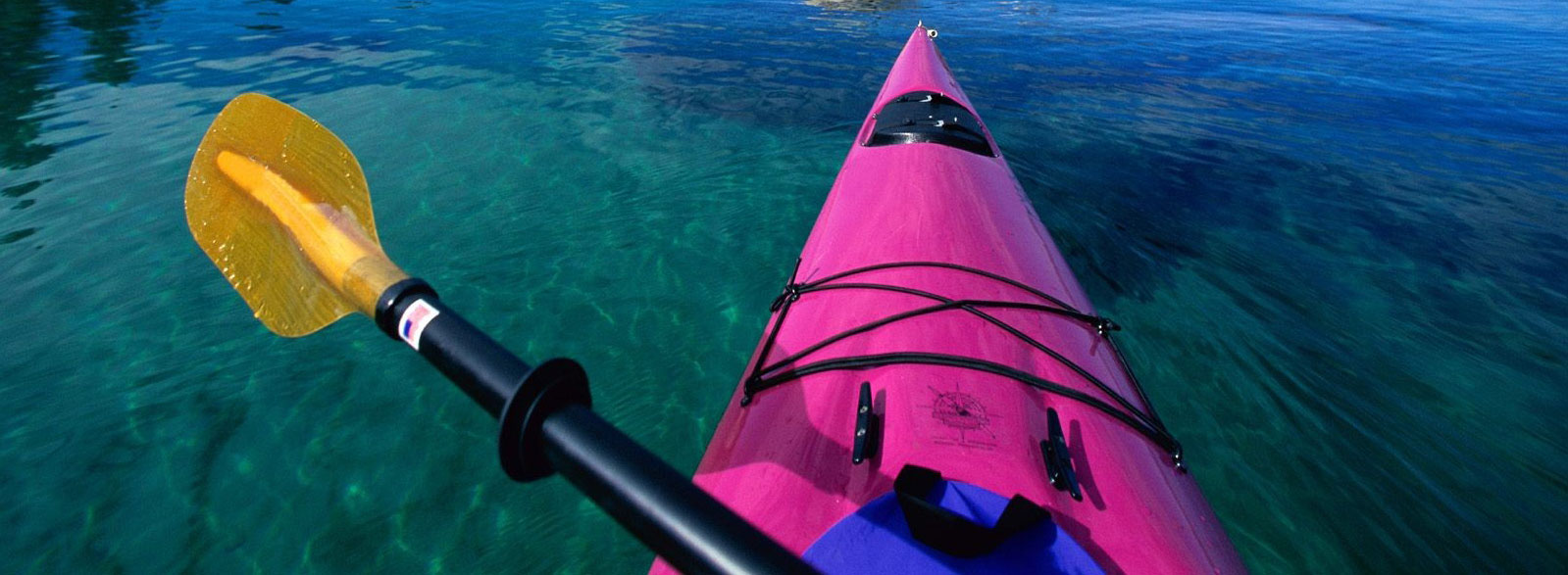Kayaking tours from San Jose