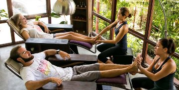 activities for  Massage at Holis Wellness Center Spa