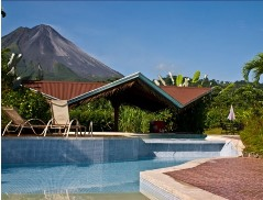 activities for  Arenal Springs