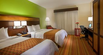 reviews for  Courtyard by Marriott Alajuela