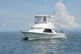 activities for  Sport fishing in Guanacaste