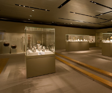 activities for  Pre-Columbian Gold Museum