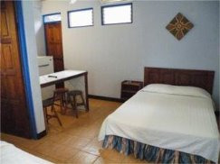 reviews for  Cabinas Espadilla