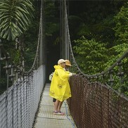activities for  Hanging Bridges Aventuras Arenal