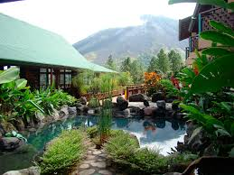 activities for  Arenal Observatory Lodge