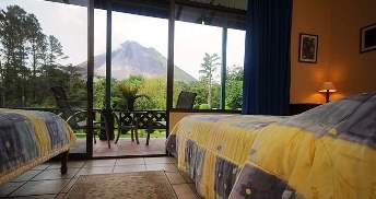 reviews for  Arenal Observatory Lodge