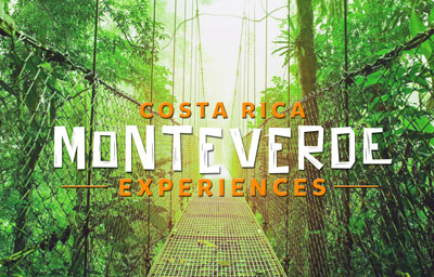 One day tour to Monteverde